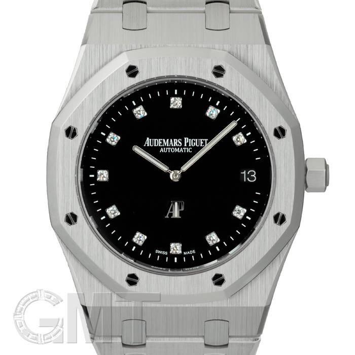 オーデマ・ピゲ ロイヤルオーク エクストラシン 15206PT.OO.1240PT.01 【ジャパンブティック70本限定モデル】 AUDEMARS PIGUET 未使用品メンズ 腕時計 送料無料