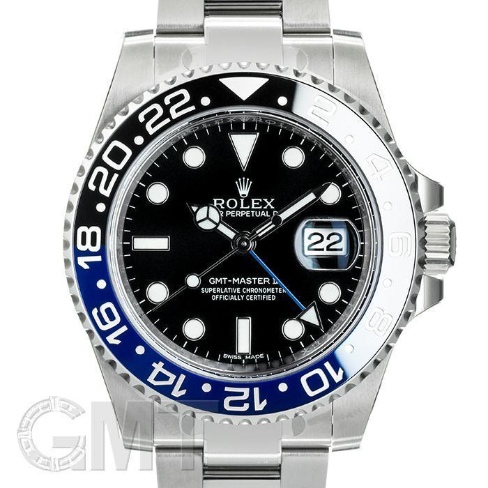 腕時計, メンズ腕時計  GMTII 116710BLNR ROLEX