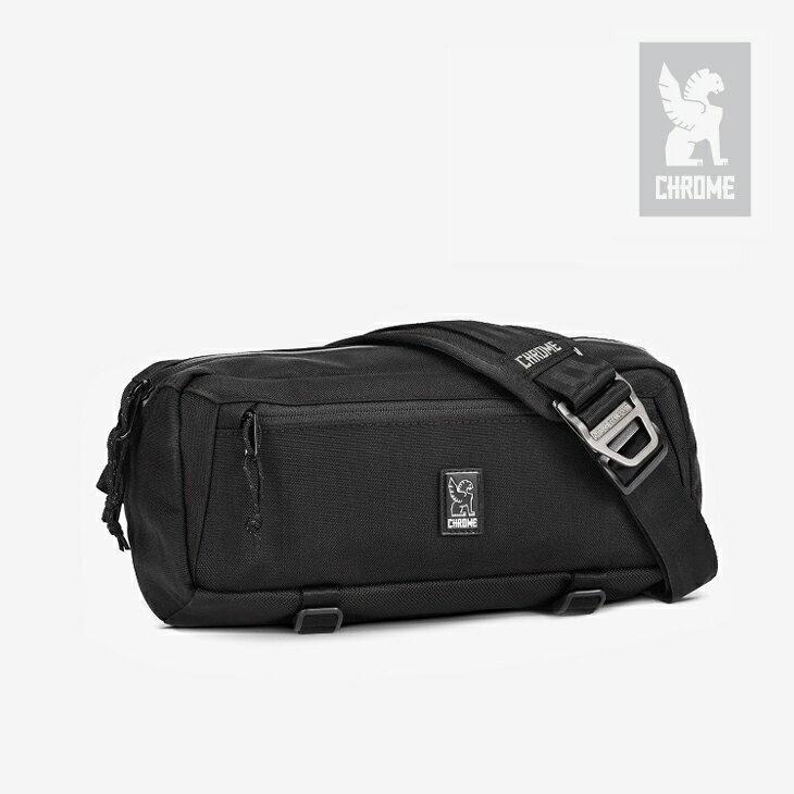 產品詳細資料,日本Yahoo代標 日本代購 日本批發-ibuy99 包包、服飾 包 男女皆宜的包 單肩包/斜挎包 *・クローム《ユニセックス》ミニ カデット/ブラック/ CHROME/Mini Kadet - B…