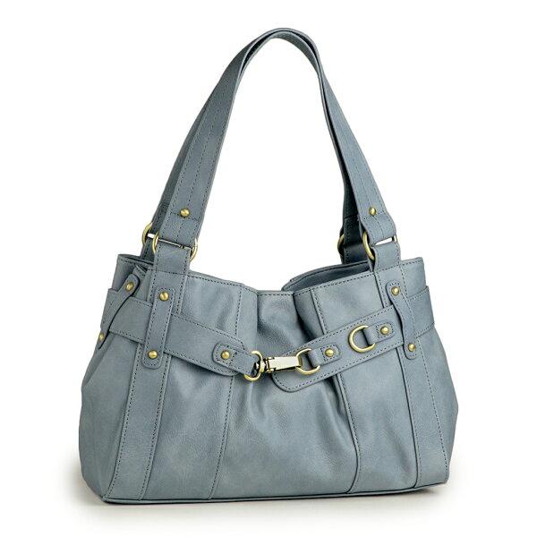 3eea0086976cb フロントベルトがアクセントの人気デザインのバッグ。アンティークな素材でほどよいヴィンテージ感に仕上げました。