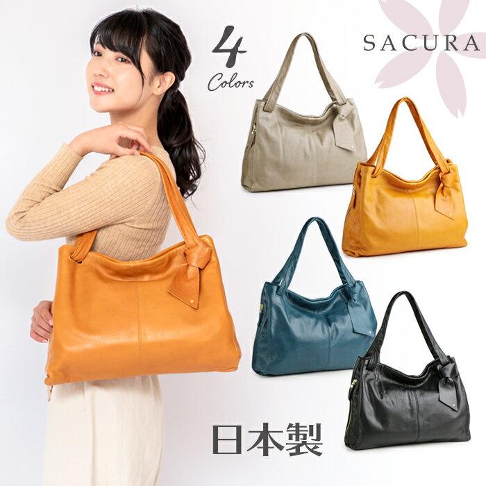 レディースバッグ, トートバッグ  A4 Umido SACURA a4 totebag shoulder bag handbag bag ladies