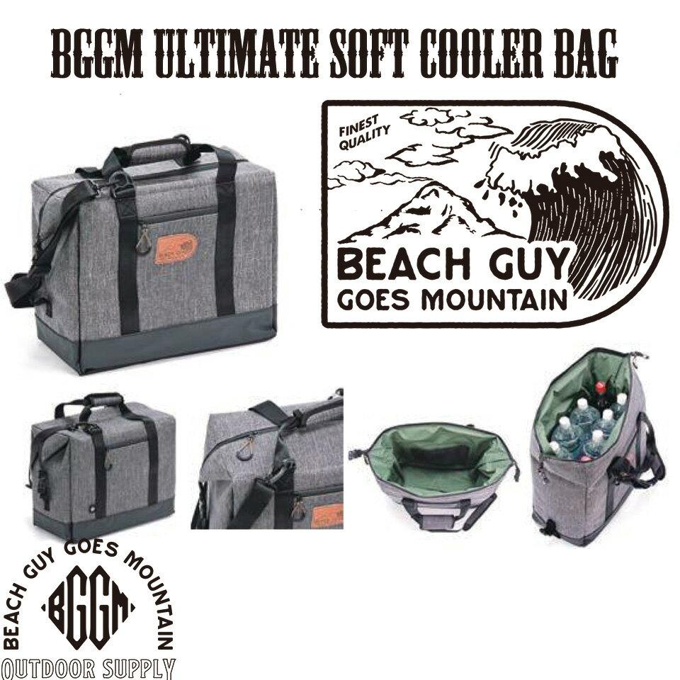 アウトドア, クーラーボックス BEACH GUY GOES MOUNTAIN BGGM ULTIMATE COOLER BAG