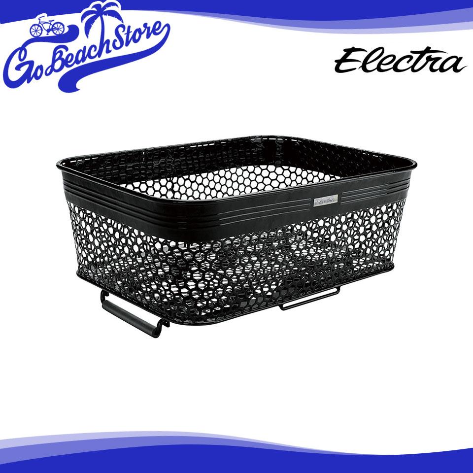 自転車用アクセサリー, かご・バスケット ELECTRA QR LOW PROFILE BASKET