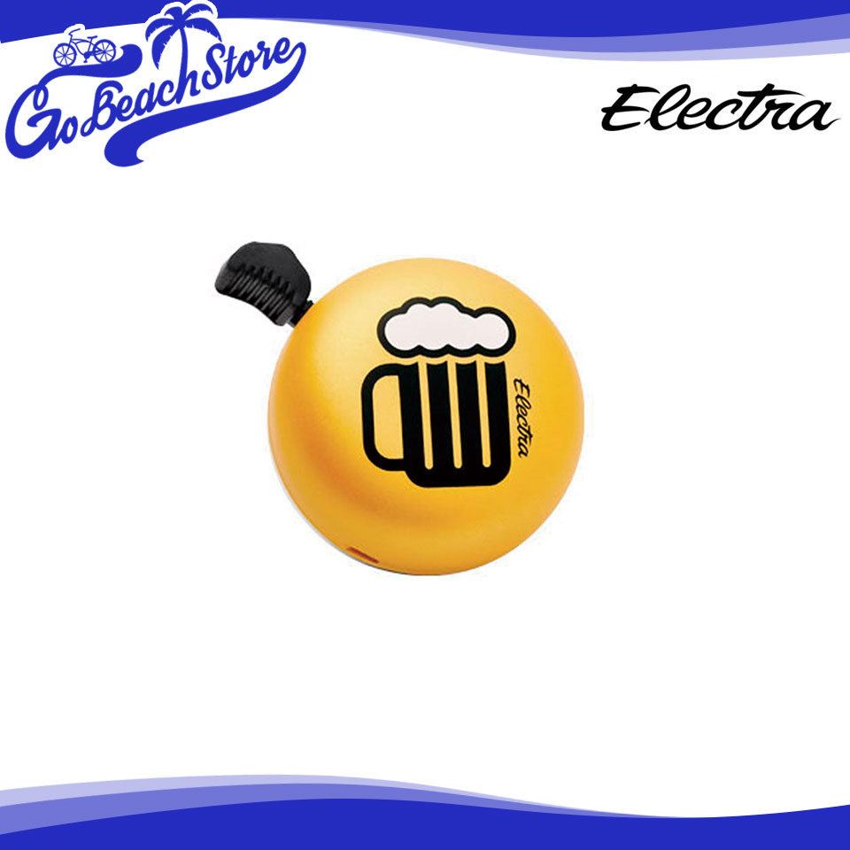 自転車用アクセサリー, ベル ELECTRA CHEERS RINGER BELL