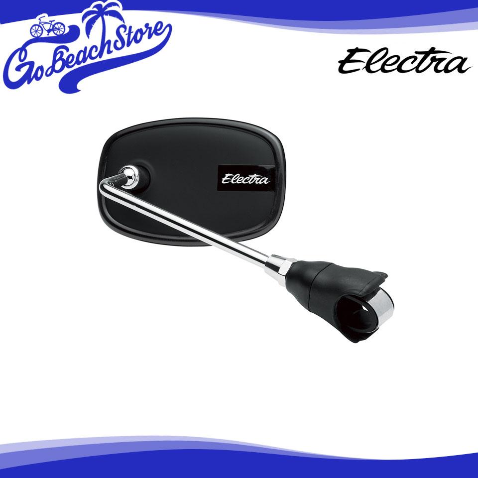 自転車用アクセサリー, ミラー ELECTRA CRUISER HANDLEBAR MIRROR BLACK