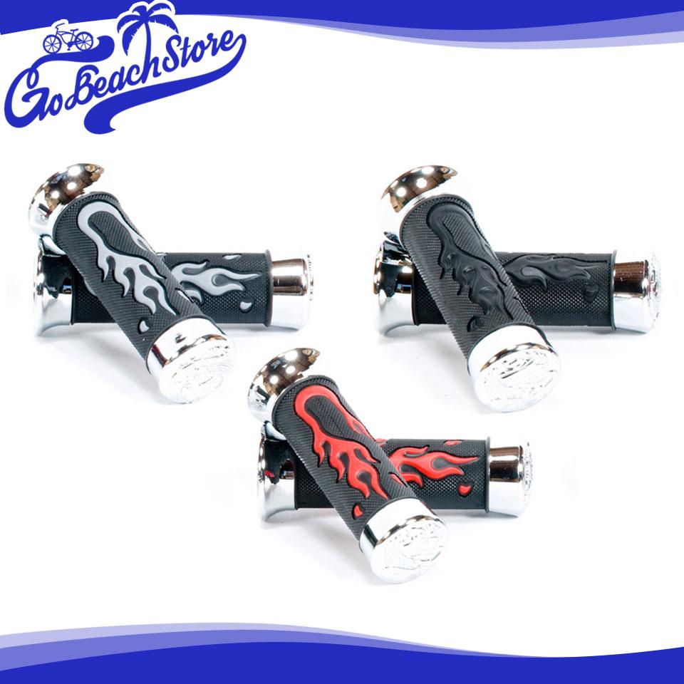 自転車用パーツ, グリップ・バーテープ RAINBOW PRODUCTS FLARE GRIP