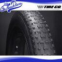 Vee Tire/ヴィータイヤ Vee Tire Snow Shoe スノーシュー 26 × 4.7 タイヤ ワイヤービート Weight:1350g 自...