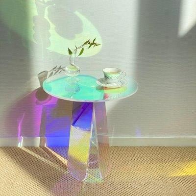 「PAPERGARDEN」 オーロラサイドテーブル ●送料込● 正規品
