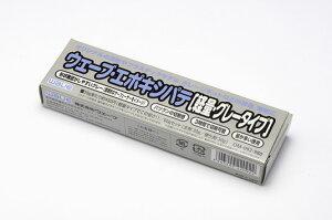 ウェーブエポキシパテ 軽量・グレータイプ【品番:OM-092】【ウェーブ】