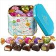 ゴディバ (GODIVA) ラッピングチョコレート デザートトリュフ 17粒