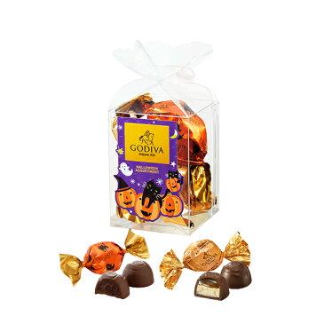 ゴディバ (GODIVA) ラッピングチョコレート トリュフ アソート 3粒