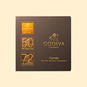 【05P19Dec15】ゴディバ(GODIVA) チョコレート ギフトコレクションゴディバ(GODIVA)カレ ...