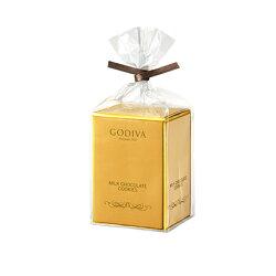ゴディバ(GODIVA)ミルクチョコレートクッキー5枚