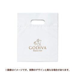 ゴディバ(GODIVA)ミルクチョコレートクッキー5枚ショッパー