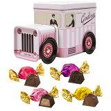 ギフト お返し お祝い チョコレート スイーツ ゴディバ(GODIVA)ピンクバン Gキューブアソートメント(15粒入)