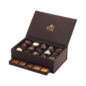 スイーツ 中元 プレゼント ギフト お返し お祝い チョコレート ゴディバ(GODIVA)グランプラス(30粒入)