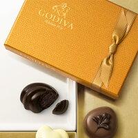 ホワイトデー チョコレート 2020 ゴディバ (GODIVA) ゴールド コレクション 20粒入