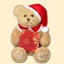 ゴディバ(GODIVA)【期間・数量限定】2010年クリスマスコレクションゴディバ リュミヌー ベア...