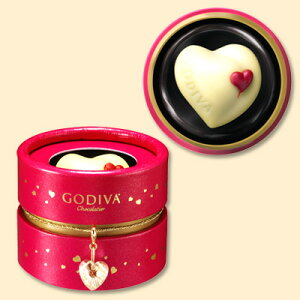 ゴディバ(GODIVA)【期間・数量限定】2011年バレンタインコレクションスペシャル デュオゴディ...