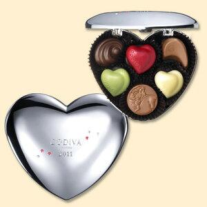ゴディバ(GODIVA)【期間・数量限定】2011年バレンタインコレクションデュオゴディバ キープセ...
