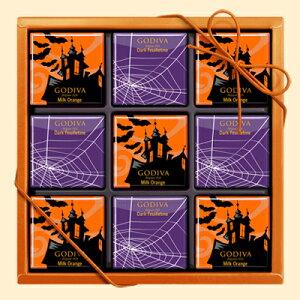 ゴディバ(GODIVA)【期間・数量限定】2012年ハロウィンコレクションゴディバ ピエジ カレアソ...