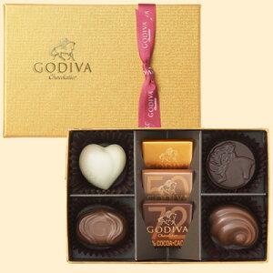 ゴディバ(GODIVA)チョコレート バレンタインコレクション ギフトコレクションゴディバ ゴー...