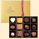 ゴディバ(GODIVA) チョコレート バレンタインコレクション ギフトコレクションゴディバ ゴ...
