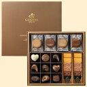 ゴディバ(GODIVA)クッキーコレクションゴディバ (GODIVA) クッキー&チョコアソート8枚+21粒