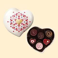 ゴディバ(GODIVA)【期間・数量限定】2015年バレンタインコレクションゴディバ (GODIVA) 陶器キープセイク 6粒