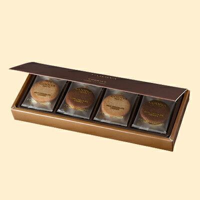 ゴディバ(GODIVA)クッキーコレクションゴディバ (GODIVA) クッキーアソート 8枚