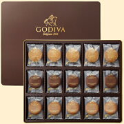 ゴディバ クッキーアソート