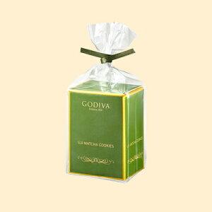 ゴディバ (GODIVA) 宇治抹茶クッキー 5枚