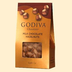 ゴディバ (GODIVA) フルーツ&ナッツ ミルクヘーゼル