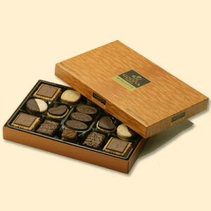 ゴディバ(GODIVA) チョコレート ホームエンターティメントゴディバ ビスキュイ コレクショ...