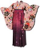 【レンタル】卒業式レンタル袴フルセット-1176 往復送料無料 卒業式 袴 レンタル 女 安い 袴セット 卒業式袴セット