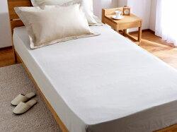 本麻を贅沢に使用!寝心地抜群の涼感ボックスシーツシャリっとした肌触り、やヒンヤリ感が大変気持ちよい、ベッドボックスシーツです。