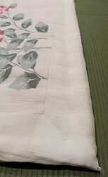 本麻近江ちぢみ木綿わた掛け布団シングル135×185cm関連ワード:本麻夏布団本麻掛布団本麻掛けふとん本麻かけふとん近江ちぢみ掛け布団ちぢみ掛け布団肌掛け布団夏用布団夏布団麻麻布団木綿掛け布団夏布団
