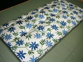單長尺寸床墊棉床墊純綿床墊手工製作床墊 inbetween 蒲團敷kibutonn sikifton shiki布団棉棉床墊棉棉床墊手工製作床墊與單一長時間跪在地上的被褥混合棉