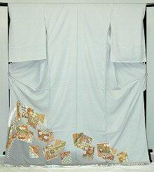 【レンタル】【貸衣裳】 it422 色留袖 【貸衣装】春のキャンペーン