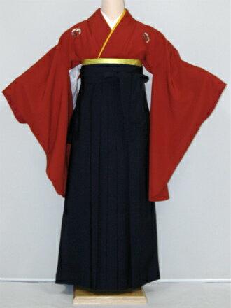 【レンタル】卒業式【貸衣裳】hf000袴(はかま)【貸衣装】秋のキャンペーン