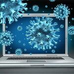 法人/パソコン修理ウイルス診断・駆除