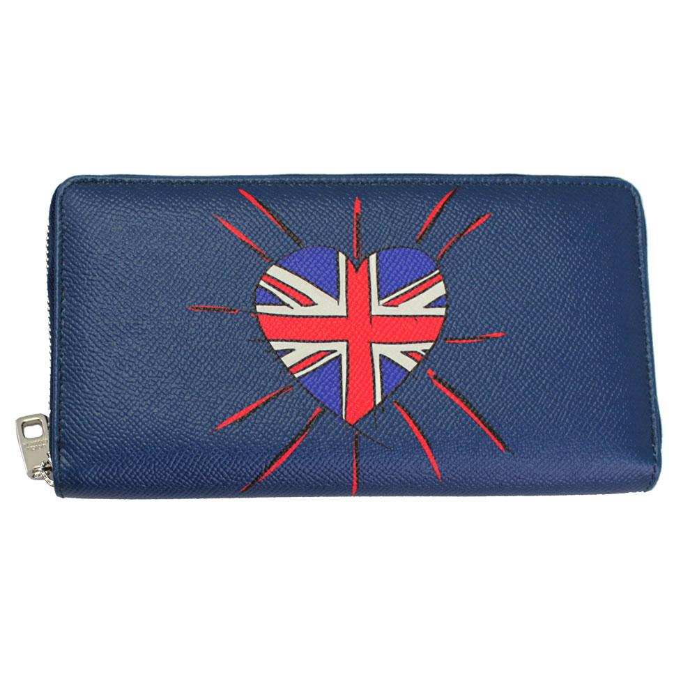 財布・ケース, レディース財布  DOLCEGABBANA DG LOVES LONDON BP1672 B5195 80622