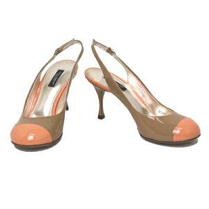 Dolce & Gabbana pumps size 36.5 DOLCE&GABBANA back strap C08544 A3496
