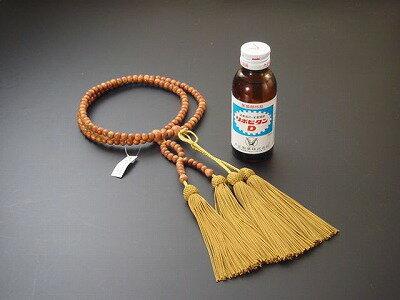 数珠浄土真宗用正梅尺2(正絹房)