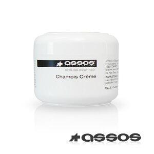 スレ防止や股ずれなどに効果的なクリームAssos アソス シャーミークリーム(スレ防止シャモアク...
