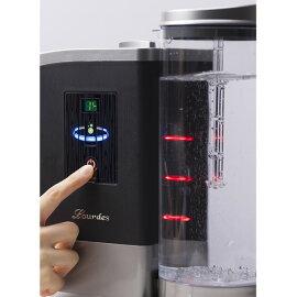 水素水とオゾン水がつくれる!高濃度水素水生成器ルルド(Lourdes)ビクトリージャパン