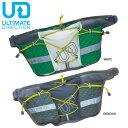 ULTIMATE DIRECTION(アルティメイトディレクション) JUREK ENDURE トレイルランニング用ボトルホルスター(SCOTT JUREKシグ...