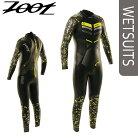 Zoot(ズート)WIKIWIKIトライアスロン用ウエットスーツトップモデルフルスーツモデル【返品交換不可】