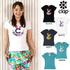 CLAP(クラップ)TシャツBUNNYCLAP|バニーが目印「BUNNYCLAP」定番ティーシャツ