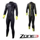 ZONE3(ゾーン3)トライアスロン用ウェットスーツADVANCEアドバンス